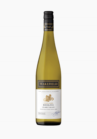 Wakefield Clare Valley Riesling-Wine