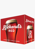 Rickard's Red Btls 12 x 341 ml
