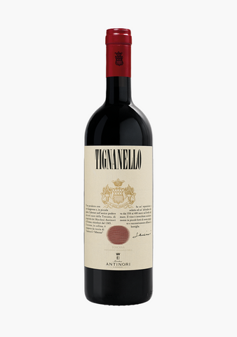 Antinori Tignanello 2016-Wine