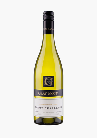 Gray Monk Pinot Auxerrois-Wine