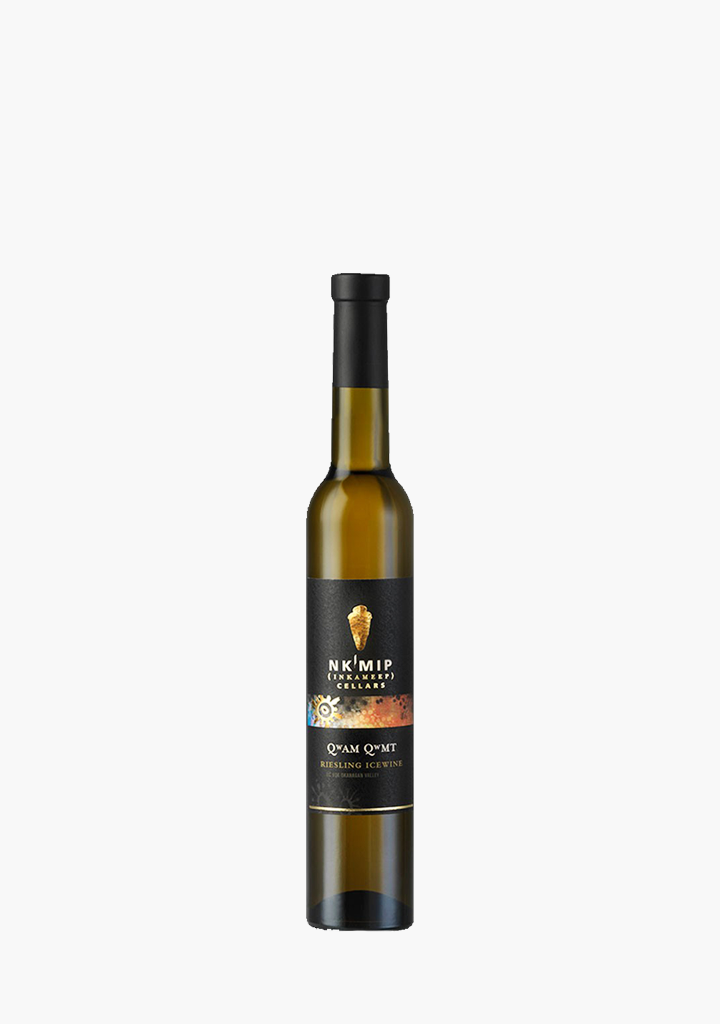 Nk' Mip Qwam Qwmt Riesling Icewine-Wine