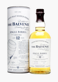Balvenie 12 Year Old  Single Barrel-Spirits