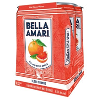 Bella Amari Blood Orange