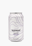 Burwood Grape Lemon - 6 x 355 ML-Coolers-abc