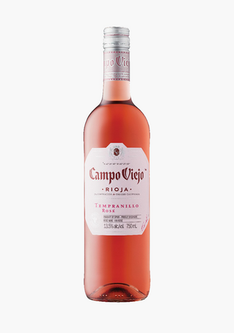 Campo Viejo Tempranillo Rose-Wine