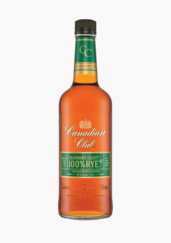 Canadian Club Chairman's Select