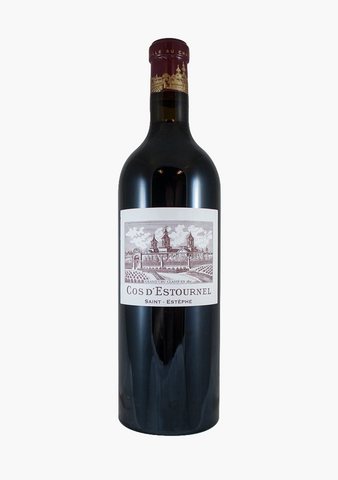 Chateau Cos D'Estournel 2015-Wine