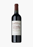 Chateau La Dominique 2015-Wine