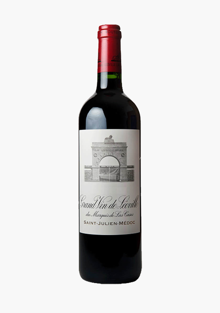 Chateau Leoville Las Cases 2009-Wine
