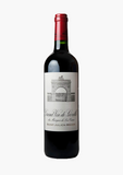 Chateau Leoville Las Cases 2015-Wine