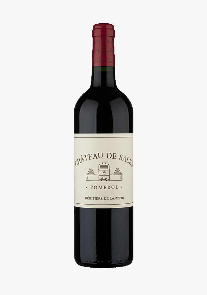 Chateau de Sales 2016