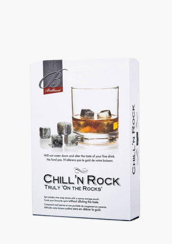 Chill'n Rock-Giftware