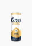 Coors Organic - 15 x 355 ML-Beer-abc
