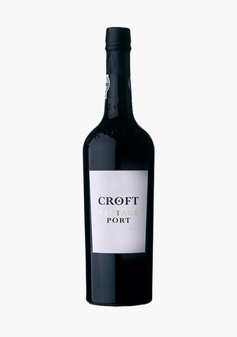 Croft Vintage Port 2016-Fortified