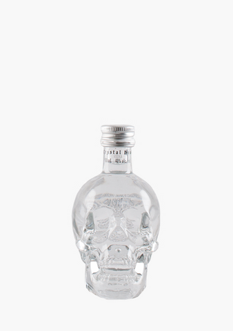 Crystal Head Vodka-Spirits