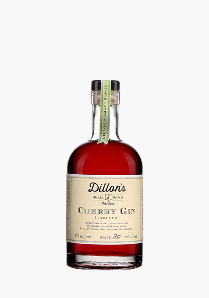Dillon's Cherry Gin-Spirits