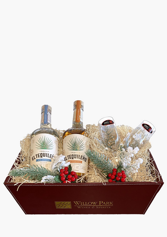 El Tequileno Duo Package-Giftware