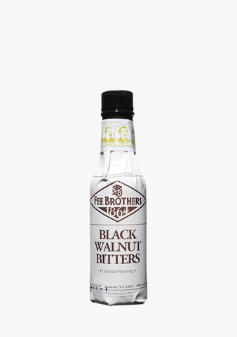 Fee Brothers Black Walnut Bitters-Bitters