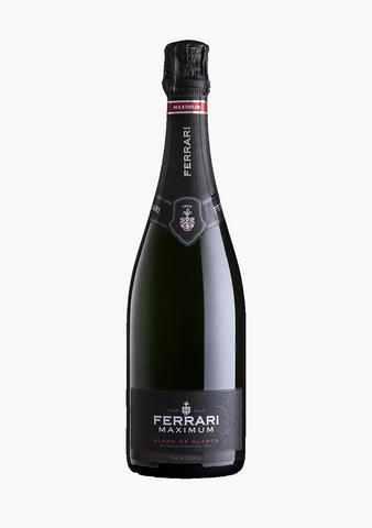Ferrari Maximum Blanc de Blancs