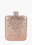 Final Touch Copper Flask