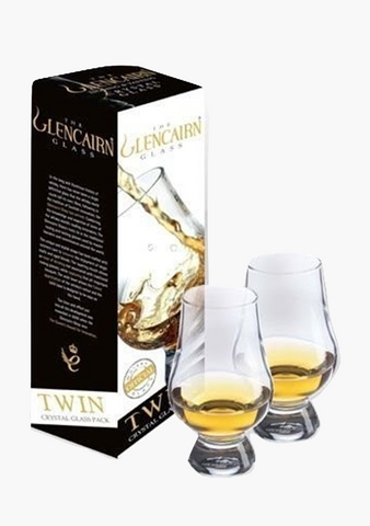 Glencairn Whiskey Glass - 2 Pack