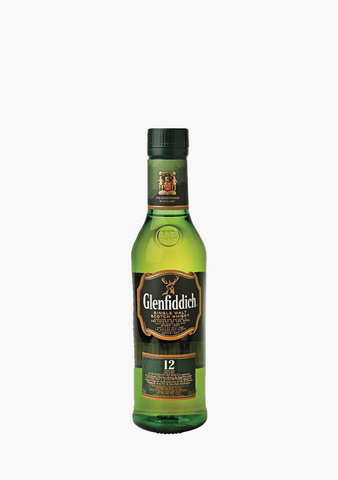 Glenfiddich 12 Year Old-Spirits