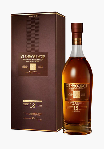 Glenmorangie 18 Year Old-Spirits