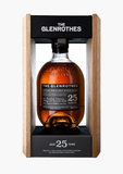 Glenrothes 25 Year Old-Spirits