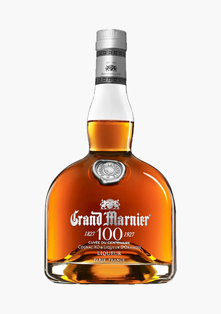 Grand Marnier 100 Year Old-Liqueurs