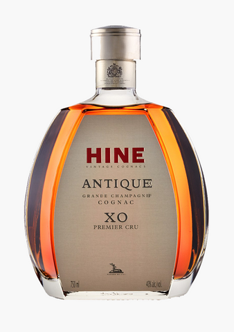 Hine Antique Xo Premier Cru-Spirits