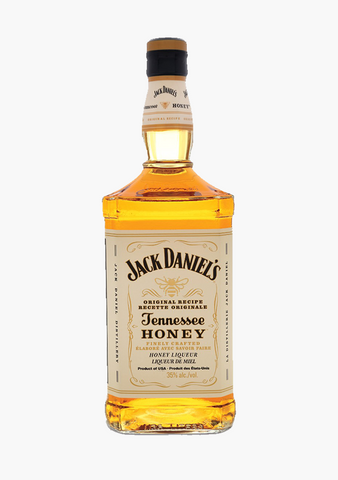 Jack Daniels Tennessee Honey - 750 ml