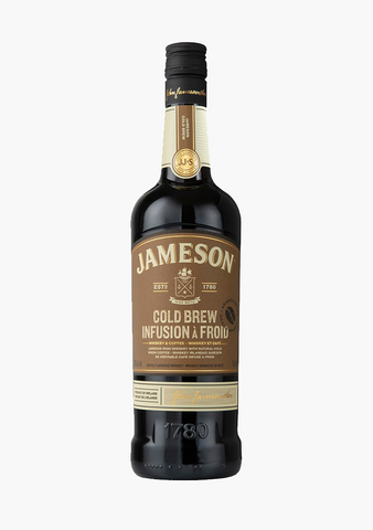 Jameson Cold Brew Whiskey
