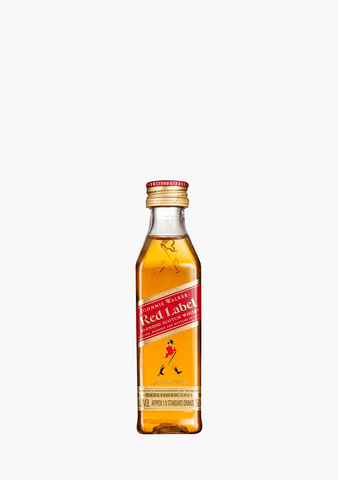 Johnnie Walker Red-Spirits