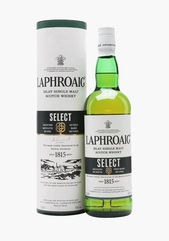 Laphroaig Select-Spirits