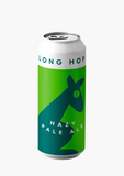 Long Hop Hazy Pale Ale - 4 x 473 ML-Beer