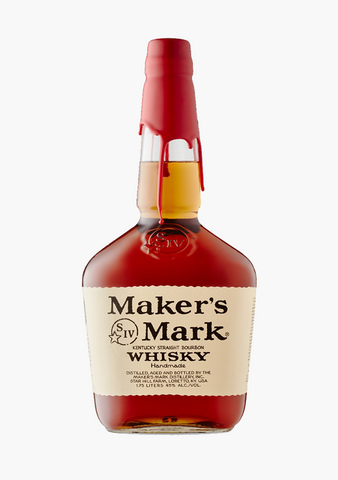 Maker's Mark-Spirits