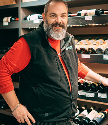 Riedel Performance Set Online Class with Trusted Expert Michael Bigattini - March 11, 2021 - With Wine & Glass Tasting Kit