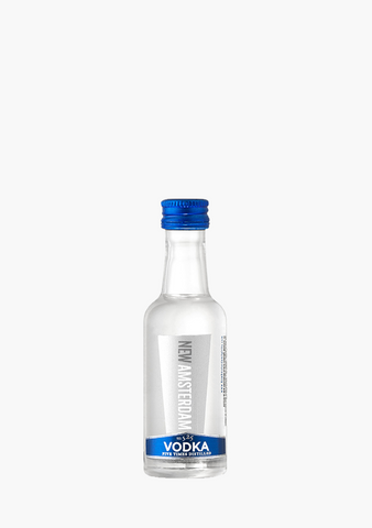 New Amsterdam Vodka-Spirits