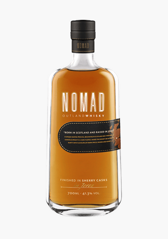 Nomad Outland Whisky