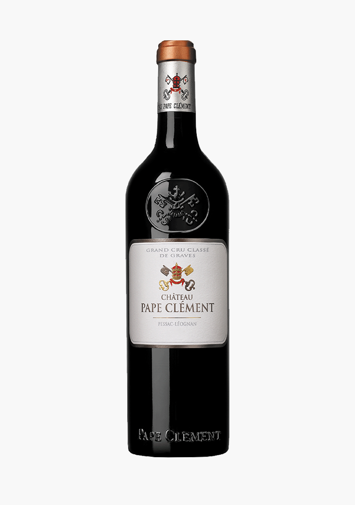 Chateau Pape Clement 2017 - Bordeaux Futures-Bordeaux Futures