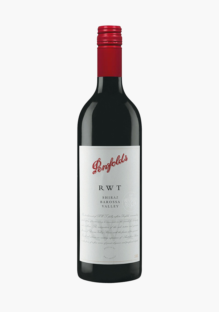Penfolds RWT Shiraz 2017-Wine