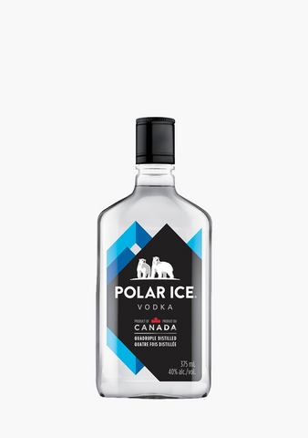 Polar Ice-Spirits