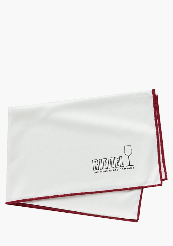 Riedel Microfibre Cloth