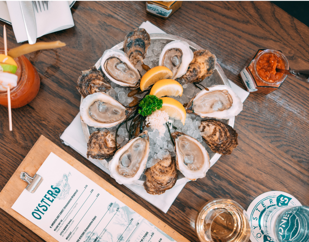 Virtual Chardonnay Day Tasting with Winemaster Randy Ullom, President Peggy Perry and Chef Riccardo Valle & Bradley Conrad of Rodney's Oyster House – May 27 – 3-Bottle Wine Tasting Kit
