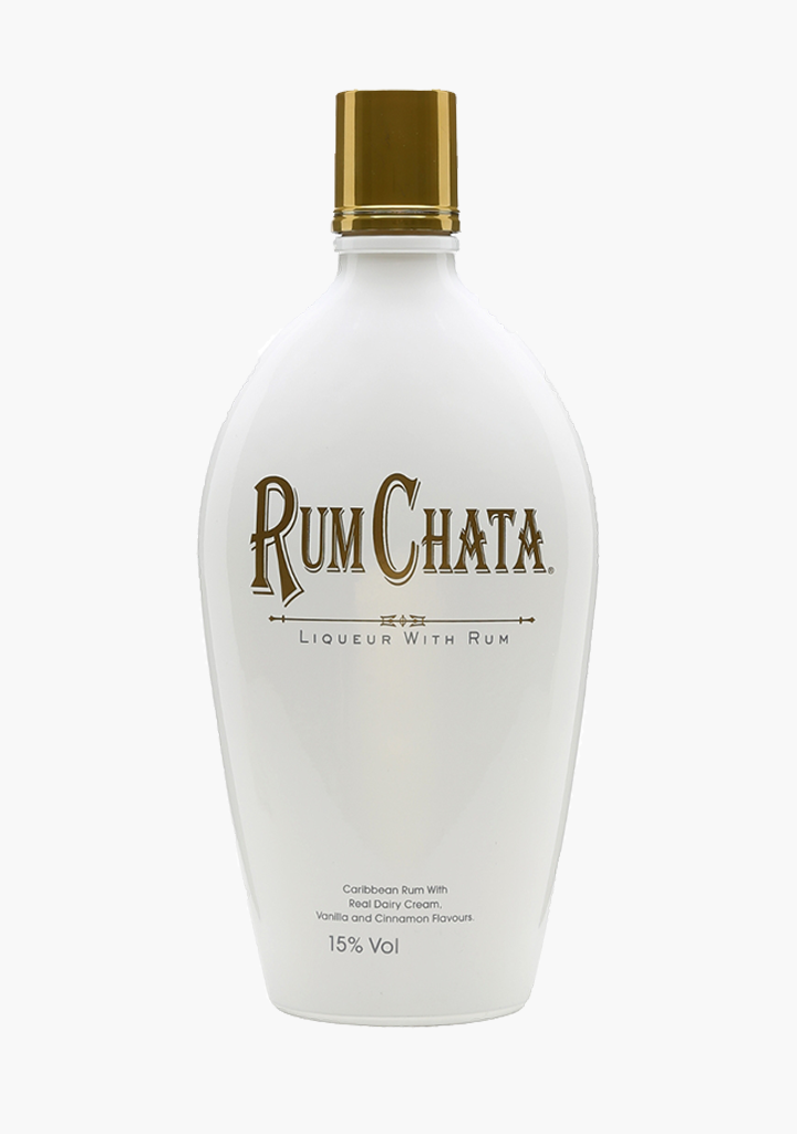 RumChata Cream Liqueur-Spirits