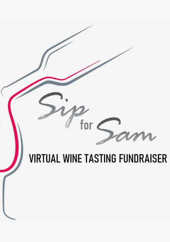 Sip For Sam Fundraiser