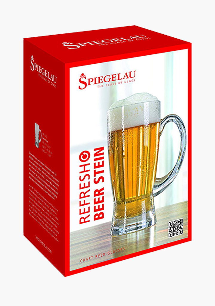 Spiegelau Refresh Beer Stein-Giftware