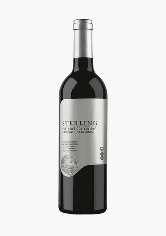 Sterling Vintner's Collection Cabernet Sauvignon-Wine