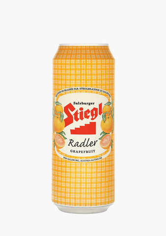 Stiegl Radler Grapefruit-Beer