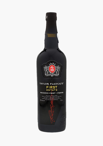 Taylor Fladgate First Estate Reserve Port-Fortified